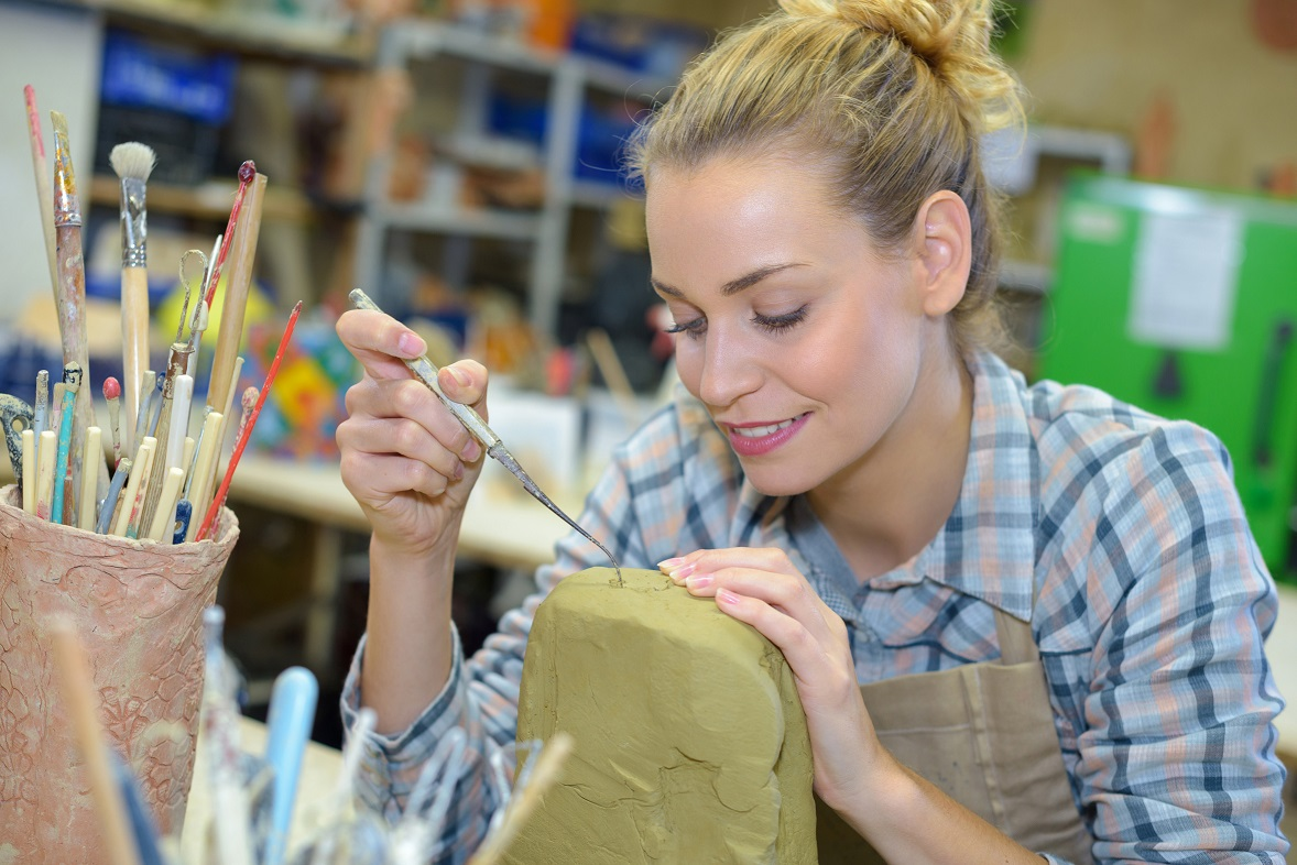 Art & Hobby workshops in the workplace