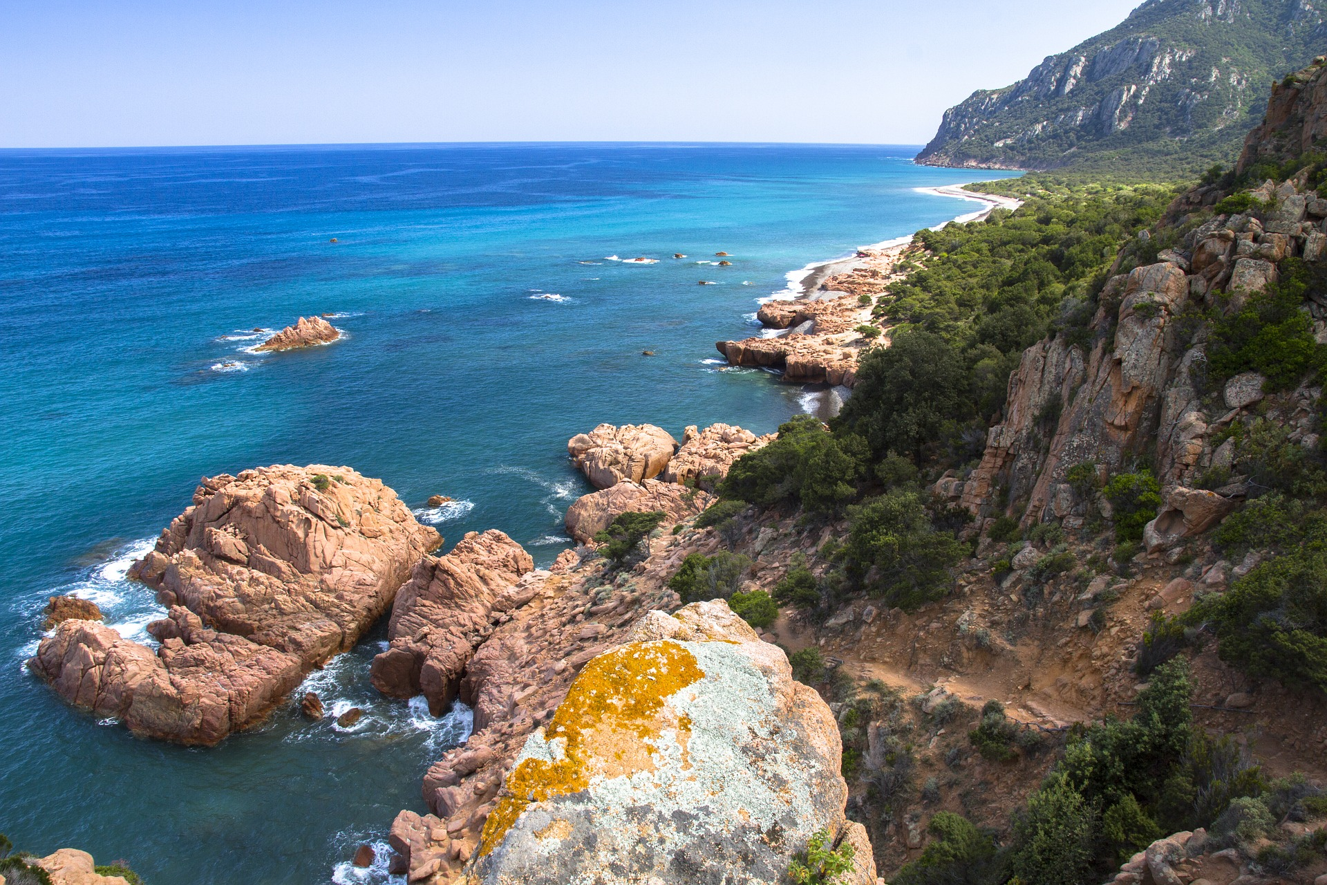Longevity tips from Sardinia