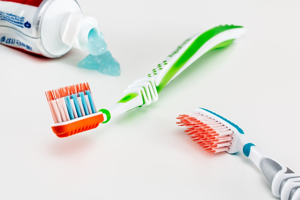 Oral Hygiene - Important for the whole body